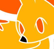 Fennekin 1 Sticker