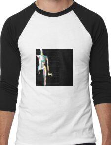 Beautiful bones Men's Baseball ¾ T-Shirt