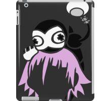 Crona & Ragnarok - Soul Eater iPad Case/Skin