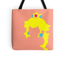 Princess Peach Tote Bag