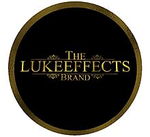 Lukeeffects Merchandise Photographic Print