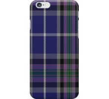 01533 Alexander of Menstry Clan/Family Tartan  iPhone Case/Skin