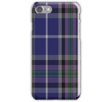 01533 Alexander of Menstry Clan/Family Tartan  iPhone Case/Skin