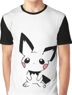 Pichu Graphic T-Shirt