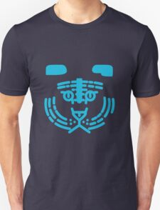 Tiger Lining Unisex T-Shirt