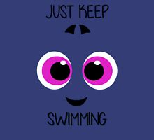 "Baby Dory ""Just Keep Swimming'' Classic T-Shirt"