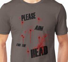 I'm a zombie... Unisex T-Shirt