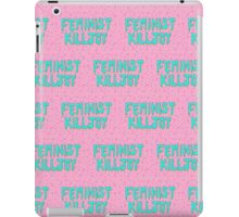 Feminist Killjoy iPad Case/Skin