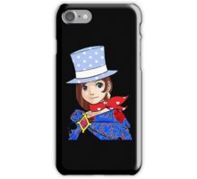 Trucy Inspired by Britto iPhone Case/Skin