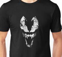 Venom Face Unisex T-Shirt