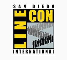 San Diego Line Con International Unisex T-Shirt