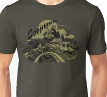 Cooperate on the Road Unisex T-Shirt