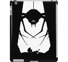 "Limbo ""From Above"" iPad Case/Skin"