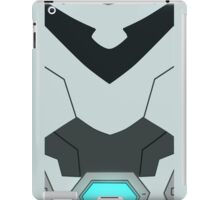 [VOLTRON] Shiro  iPad Case/Skin