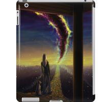 Dear Newo Ikkin iPad Case/Skin