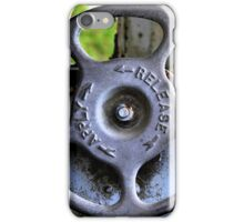 Thats The Brakes iPhone Case/Skin