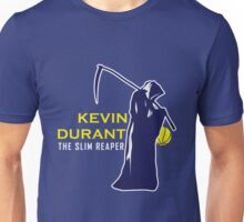Kevin Durant the Slim Reaper Unisex T-Shirt