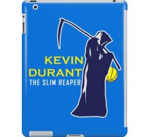 Kevin Durant the Slim Reaper iPad Case/Skin