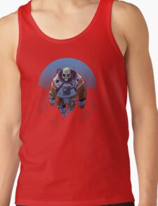 Spacetronaut - S34RCH1NG Tank Top