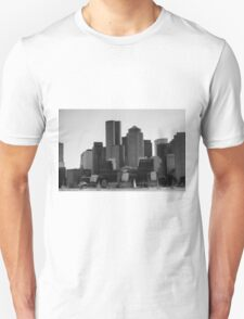 A Boston View 120 Unisex T-Shirt