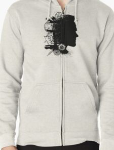 Brothers in Arms (Sam) Zipped Hoodie
