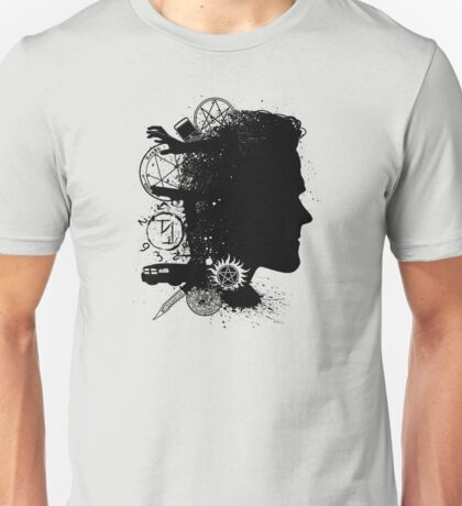 Brothers in Arms (Sam) Unisex T-Shirt