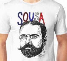John Philip Sousa Unisex T-Shirt