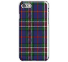 01511 Twempy Fashion Tartan  iPhone Case/Skin