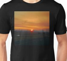 The Five at Sunset Unisex T-Shirt