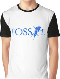 Fossil Graphic T-Shirt