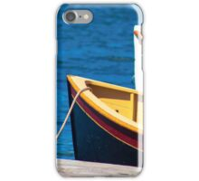 Tied Off Together iPhone Case/Skin