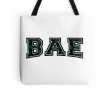 BAE 420 Tote Bag