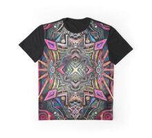 Mandala Greg Graphic T-Shirt