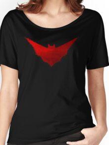 batwoman Women's Relaxed Fit T-Shirt