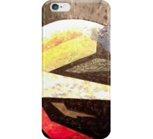 Art of the Asana - Tittibasana iPhone Case/Skin