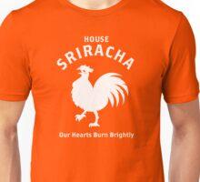 House Sriracha Unisex T-Shirt