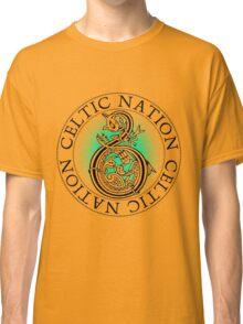 Celtic Nation Classic T-Shirt