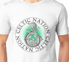 Celtic Nation Unisex T-Shirt