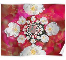 Flower High  Poster