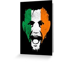 Irish Proud Greeting Card