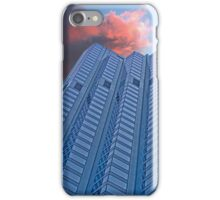 High Rise Office Building iPhone Case/Skin