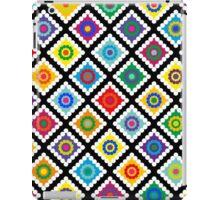 Digital Crochet iPad Case/Skin
