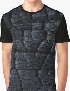 Charred Graphic T-Shirt