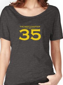 The Next Chapter Women's Relaxed Fit T-Shirt