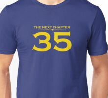 The Next Chapter Unisex T-Shirt