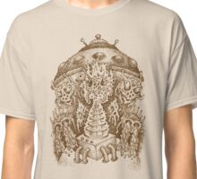 INVADED (copper) Classic T-Shirt