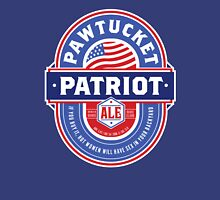 Pawtucket Patriot Ale Unisex T-Shirt