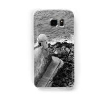 Castillo San Cristobal - San Juan, PR Samsung Galaxy Case/Skin