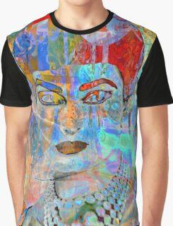 callas in wonderland Graphic T-Shirt