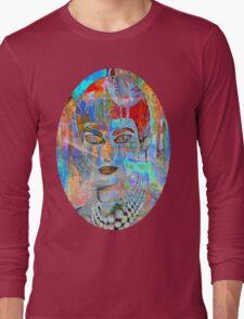 callas in wonderland Long Sleeve T-Shirt